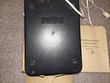 Калькулятор Электроника мку 1-1 коробка паспорт, фото №6