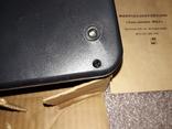 Калькулятор Электроника мку 1-1 коробка паспорт, фото №8