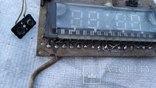 Плата - Эл.часы (из СССР), фото №4