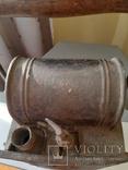 Карбидный фонарь 3 Рейх, фото №7