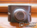 Кофр для фотоаппарата Смена, фото №2