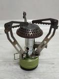 Газовая мини горелка, фото №5