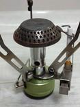 Газовая мини горелка, фото №7