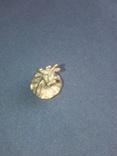 Коллекционная миниатюра Коровка - Красотка. Бронза. Брелок, фото №7