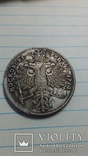 1 Рубль 1714 год цифрами Петр 1 копия монеты, фото №3