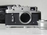 Zorki 4, фото №4