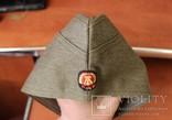 Пілотка армії НДР, фото №4