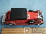 Автомобиль Старая модель СССР, фото №11