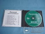 Паваротти (Pavarotti 4 Compact Disc Set) Великобритания, фото №5