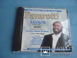 Паваротти (Pavarotti 4 Compact Disc Set) Великобритания, фото №9