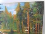 Осенний лес, фото №4