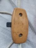 Настенный светильник, бра, фото №3