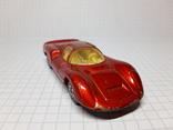 Matchbox Porsche 910, фото №4