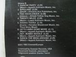 16 top hits Chubby Checker, фото №5
