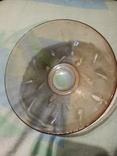 Конфетница стекло, фото №2