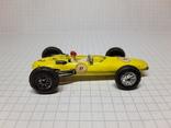 Vintage Lotus G.T., фото №4