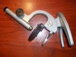 Микроскоп шм-1 из ссср, фото №5