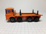 MATCHBOX ERGOMATIC CAB. MADE IN ENGLAND BY LESNEY, фото №3