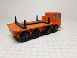 MATCHBOX ERGOMATIC CAB. MADE IN ENGLAND BY LESNEY, фото №5