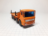 MATCHBOX ERGOMATIC CAB. MADE IN ENGLAND BY LESNEY, фото №6