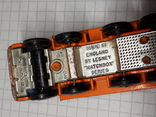 MATCHBOX ERGOMATIC CAB. MADE IN ENGLAND BY LESNEY, фото №7