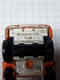 MATCHBOX ERGOMATIC CAB. MADE IN ENGLAND BY LESNEY, фото №8