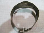 Старинный браслет, фото №3