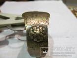 Старинный браслет, фото №6