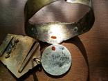 Старинный браслет, фото №8