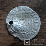 Полторак  1623  серебро   (Л.3.14)~, фото №2