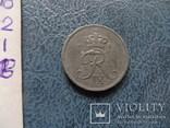 2 эре 1965   Дания    ($2.1.8) ~, фото №4