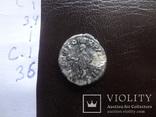 Денарий  Марк серебро   (.I.1.36), фото №5