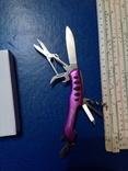 Нож раскладной 7 функций., фото №2