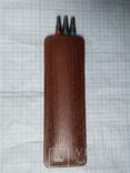 Ручки кулькові для делегатів XXV з'їзду Комуністичної партії СРСР., фото №3