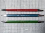 Ручки кулькові для делегатів XXV з'їзду Комуністичної партії СРСР., фото №6