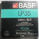 Лента магнитная BASF, фото №2