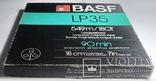 Лента магнитная BASF, фото №3