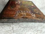 Старовірський образ Главосіки Івана Хрестителя, фото №5