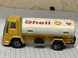 1/100 Majorette Ford Shell  No. 241-245, фото №3