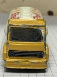 1/100 Majorette Ford Shell  No. 241-245, фото №4