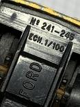 1/100 Majorette Ford Shell  No. 241-245, фото №7