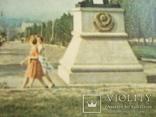 """Днепродзержинск. Монумент """" У Космос""""., фото №3"""
