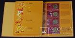 10 Юань 2008 Полный Набор Олимпиада 40шт., Китай UNC, фото №11