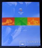 Набор 5 Долларов 2000 Олимпиада 28 Штук, Австралия, фото №3