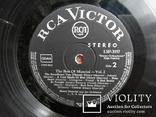 The Best Of Mancini Vol.2 (LSP) RGA Victor Германия 1966, фото №5