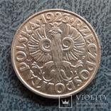 20 грош 1923  Польша   (,9.3.4)~, фото №3