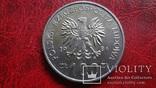 100  злотых  1986  Польша  ($7.6.10)~, фото №3