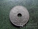 25 эре  1983  Дания   ($1.5.27)~, фото №2
