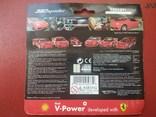 Модель Ferrari 360 Spider 1:38 (офіційний продукт), фото №8