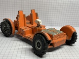 Dinky Toys Lunar Roving Vehicle Made in England, фото №2